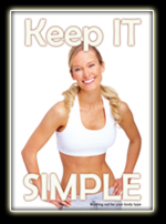 Keep It Simple: Working Out For Your Body Type