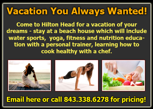 Dream Fitness Vacation